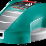 Anmeldelse af Bosch Indigo robotplæneklipper