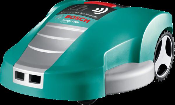 Bosch Indigo robot plæneklipper